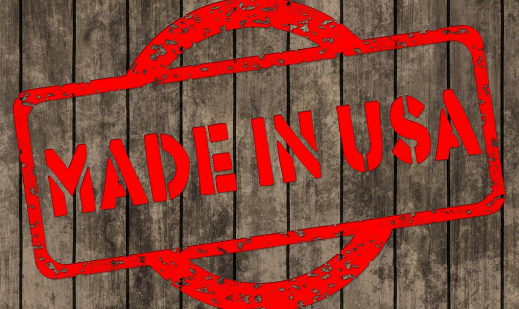 100% 'Made in the USA' Quality Brands
